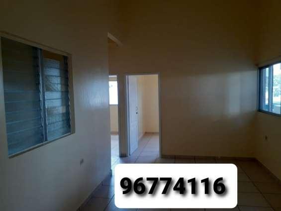 Alquiler de apartamento en 3 caminos 2 habitaciones