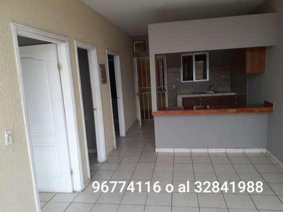 Alquiler de apartamentos en 3 caminos de 2 habitaciones