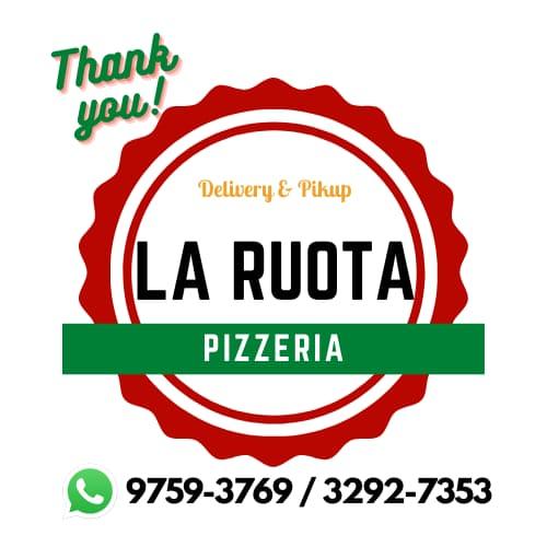Pizzeria artesanal de tradición italiana