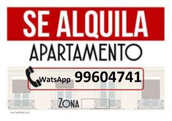Alquilo apartamento en tegucigalpa zona san felipe