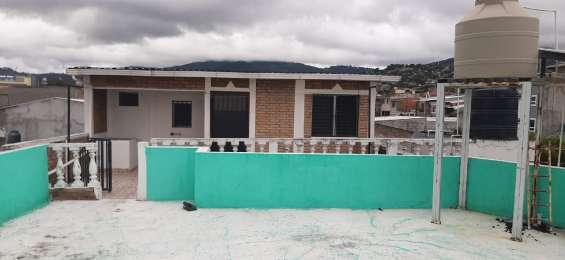 Se renta apartamento-estudio en altos del trapiche cerca de la unah