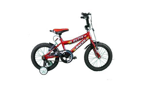 Biciceta para niño marca bacini
